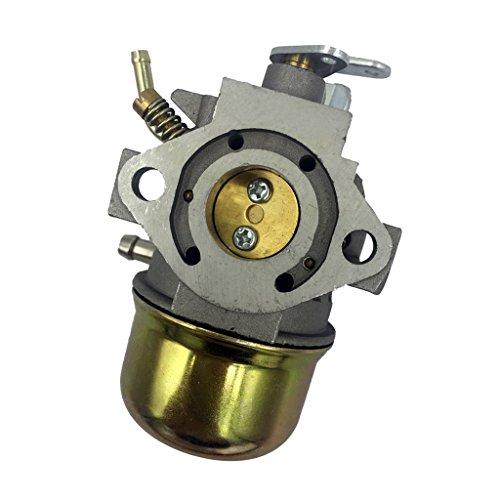 LOVIVER Carburador para Toro CCR2000 CCR3000 Quitanieves Lanzador De Nieve Mikuni 95-7935