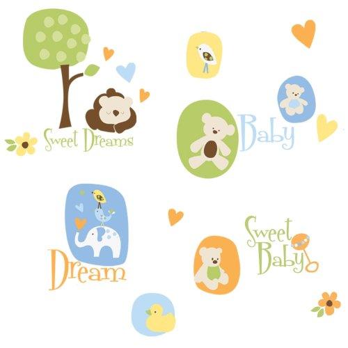 RoomMates 54167 Baby