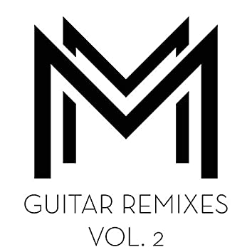 Guitar Remixes, Vol. 2