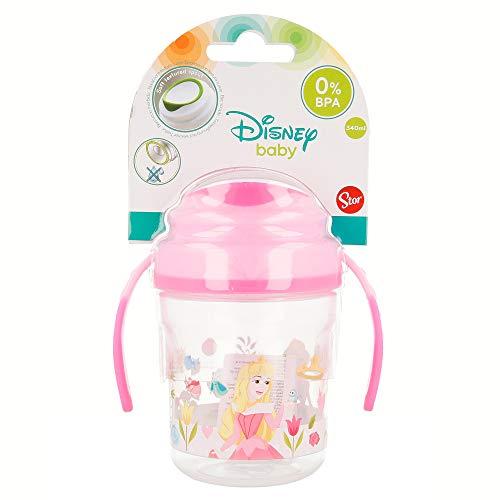 Tasse d'entrée TODDLER Premium 260 ml – Princesses Disney True Full