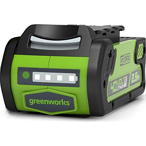 Greenworks Tools Akku G40B25 (Li-Ion 40...
