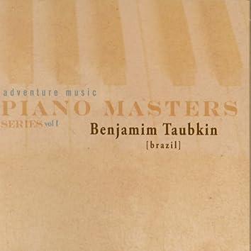 Piano Masters Vol 1