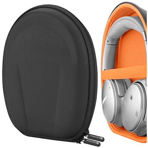 Geekria éétui Rigide pour Casque Bose SoundLink, SoundTrue Around-Ear Wireless II, QC35 II, QC35, QC25, QC15 Headphones, Coque de Protection de Voyage