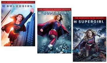Supergirl Complete Seasons 1-3 Bundle
