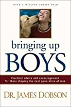 Bringing Up Boys by Dobson, James C. [Hardcover]