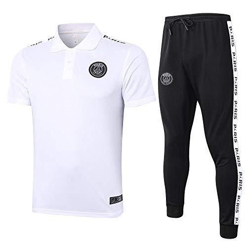 zhaojiexiaodian Trainingspak Uiterlijk Pak Jersey Voetbal Pak Korte mouw & Broek Uniform