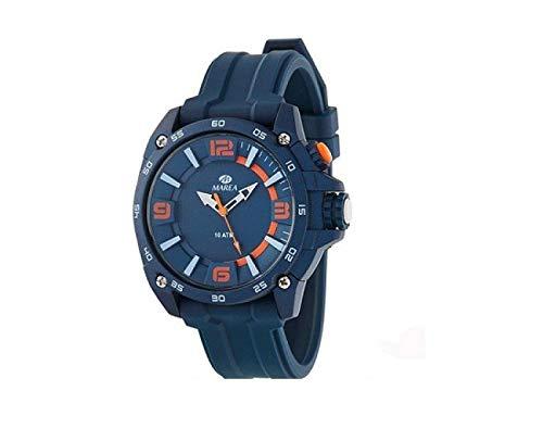 Reloj Marea Hombre B25151/3 Sumergible con Luz