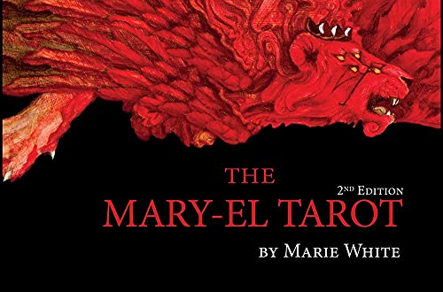 The Mary-El Tarot: Landscapes of the Abyss