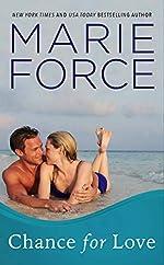 Chance for Love: A Gansett Island Novella, book 10.5 (Gansett Island Series)