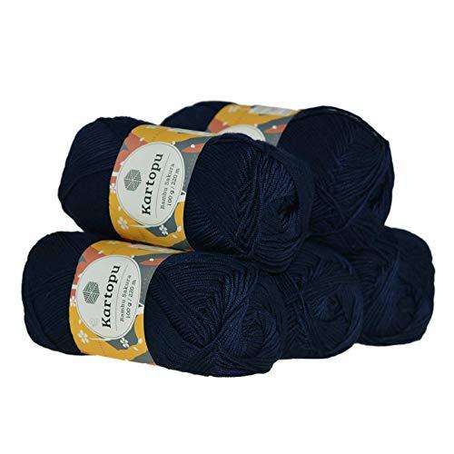 Natural Cotton yarn Kartopu cotton mix cotton polyester | Garn, Karo | 500x500