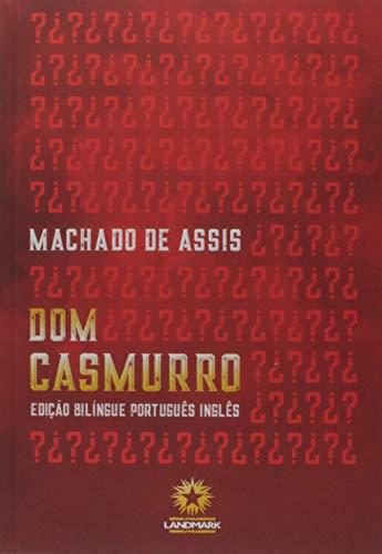 Dom Casmurro: Edição Bilíngue