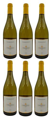 Tormaresca Chardonnay Puglia 2019 (6 x 0,75l)