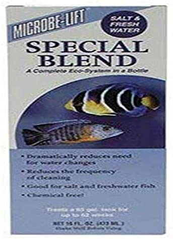 Microbe-Lift Special Blend for Home Aquariums