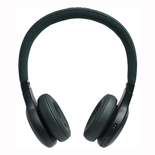 Compare Jbl Live 400bt On The Ear Bluetooth Headphone With Mic Green Price In India Comparenow