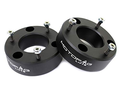 MotoFab Lifts CH-3-3 in Front Leveling Lift Kit That is compatible with Chevy Gmc Pickup