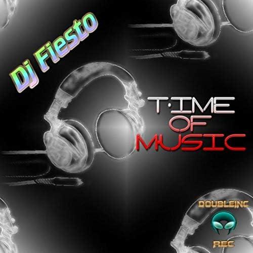 DJ Fiesto