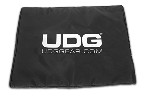UDG Ultimate CD Player/Mixer Dust Cover Black (1 pc)