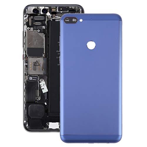 BAIJIAXIUSHANG-CELL PHONE ACCESSORIES Piezas de Repuesto prácticos básicos Compatible con la Cubierta Posterior de la batería de Lenovo K5 Note (Color : Sp8599ll)