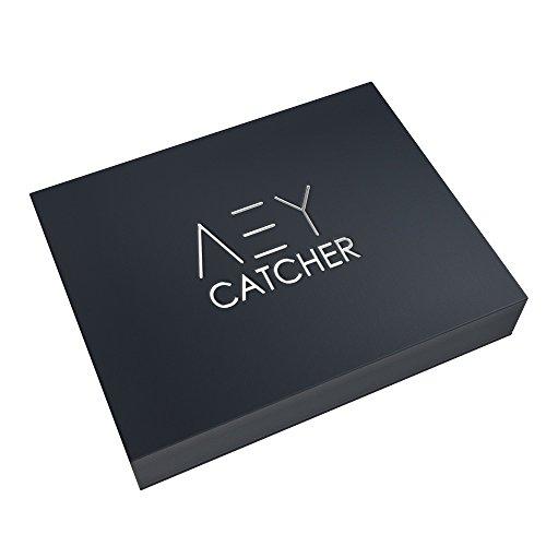 AEY Catcher® Spielkarten-Box (Perfekte Aufbewahrung) von 2 Kartendecks