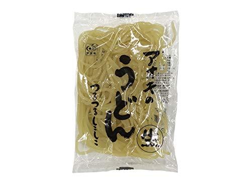 特殊製法 アオキの生うどん 200g×20袋(箱)