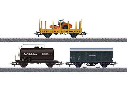 Märklin Start up 44083 - Güterwagen-Set