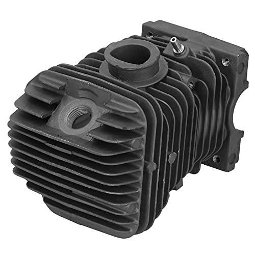 Cilindro de motosierra pistón bujía juego de filtro de combustible accesorios de repuesto aptos para Stihl MS230 MS250 023025