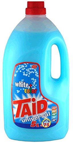 Universal flüssiges Waschmittel TAID Gel 5L 75 WL