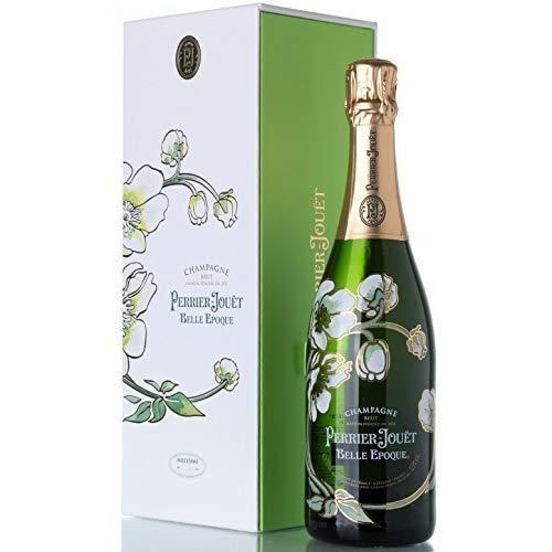Perrier Jouet - Champagne Belle Epoque 2012 0,75 lt. + box