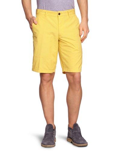 dockers Herren Short Normaler Bund 35414, Gr. 33, Gelb (Misted Yellow 0006)