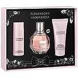 Viktor & Rolf Flowerbomb 3 Pc Perfume Gift Set Womens
