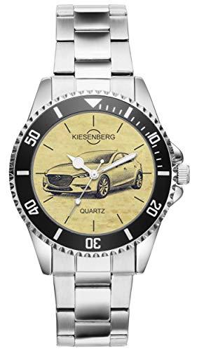 KIESENBERG Uhr - Geschenke für Mazda 3 Fan 20686