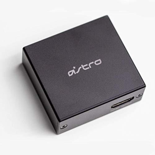 Adaptador HDMI Astro para PS5, Extractor de Audio HDMI 4K a SPDIF...