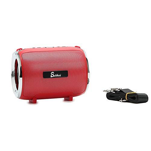 XQxiqi689sy Sound, tragbarer Stereo-Sound, kabellos,...