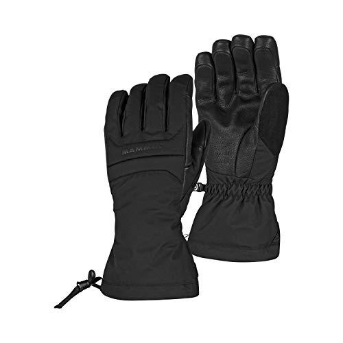 Mammut Casanna Handschuhe, Black, 10