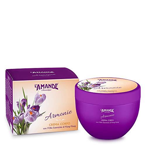 L'Amande Crema Corpo Armonie - 300 ml