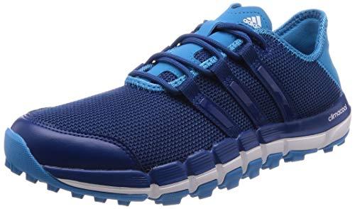 ADIDAS Climacool ST, Zapatillas de Golf para Hombre, Azul (Azul F34501), 42 2/3 EU