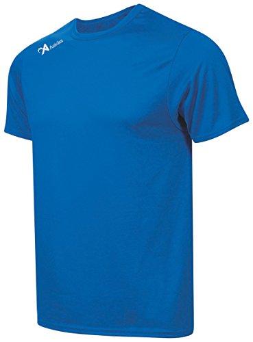 Asioka 130/16 Camiseta Deportiva, Unisex Adulto, Royal, XL
