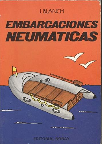 Embarcaciones neumaticas