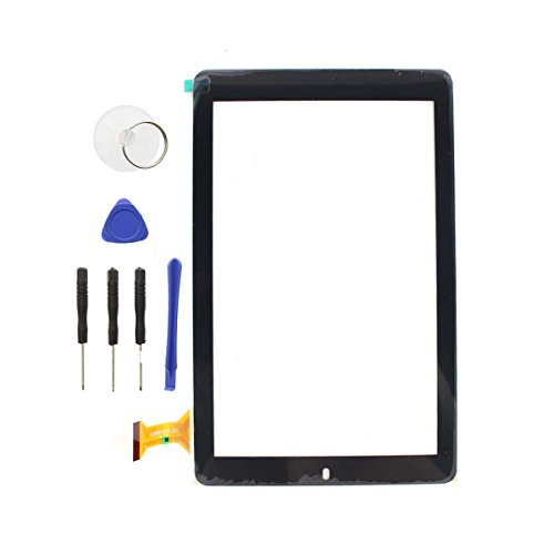 AUTOKAY New Digitizer Touch Screen Panel for RCA 10 Viking Pro...