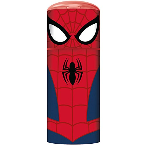Stor Trinkflasche Spiderman Marvel Sipper