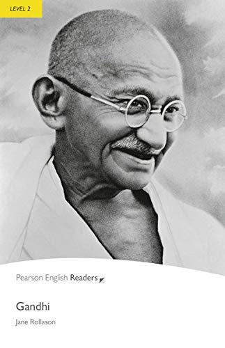 Penguin Readers: Level 2 GANDHI (Penguin Readers, Level 2)