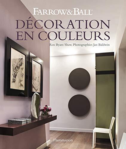 Mirror PDF: Décoration en couleurs