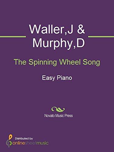 The Spinning Wheel Song (English Edition) eBook: John Francis ...