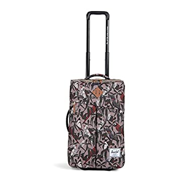 Herschel Supply Co. Campaign Softside Luggage, Brindle Parlour