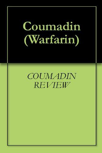 Coumadin (Warfarin) (English Edition)