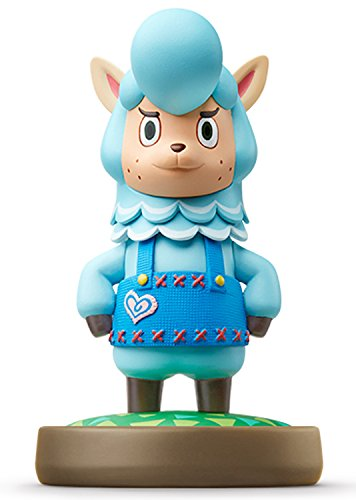 amiibo Kaizo (Animal Crossing series) -  Nintendo