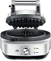 Sage Appliances SWM520 the No-Mess-Waffle