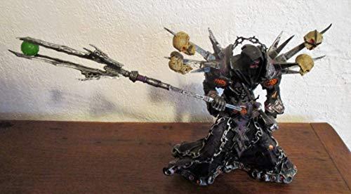 World of Warcraft Figur Serie 1: Undead Warlock