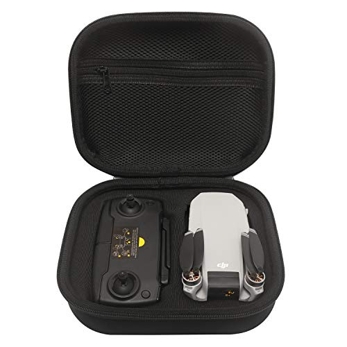 RC GearPro Mavic Mini Bolsa de Almacenamiento EVA Hard Shell Carry Box Case para dji Mavic Mini Drone Accesorios