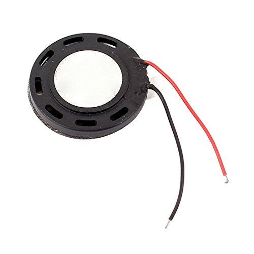 Aexit 20mm Durchmesser 16 Ohm 0,5 W Interner Magnet Lautsprecher Lautsprecher Horn (c28f687f988520a3e17a679f885b81b2)